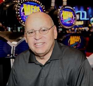 Interview with Buddy Frank, VP, Slot Ops, Pechanga Casino Resort