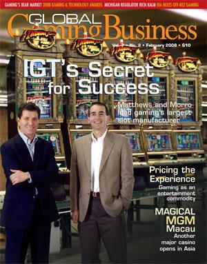 IGT Spells Success