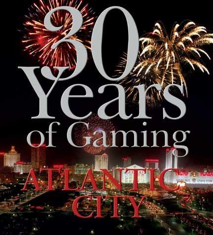Atlantic City: 30 Years of Gaming Program #1