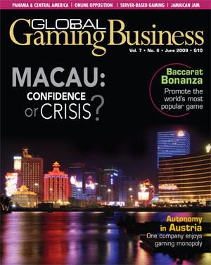 confidence magazine articles