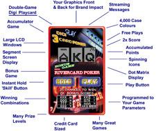 Digital Scratch Card