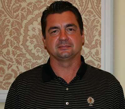 Interview with Bruce Boszum, Chairman, Mohegan Tribe