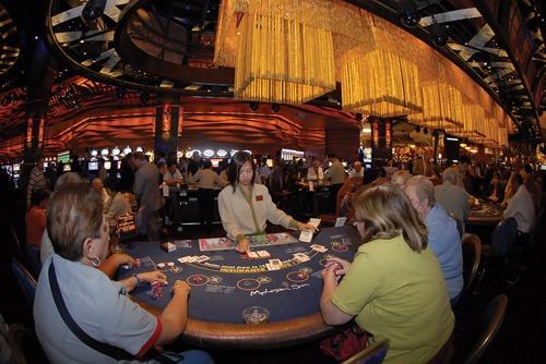 Mohegan Sun Opens Casino of the Wind