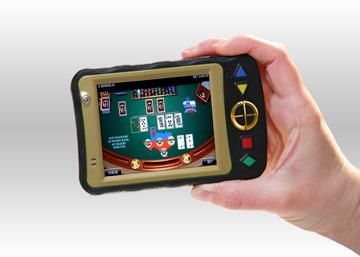 Handheld Gaming Anywhere