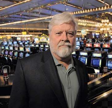 Tony caudill casino the argosy casino in