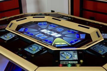 Multi-Player Poker