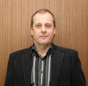 Heikki Rinta-Panttila