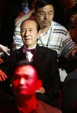 Macau Gambling Magnate To Be Honored At G2E Asia