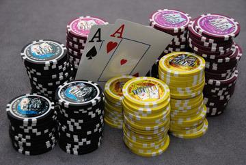 Feds Lock Up Poker Winnings