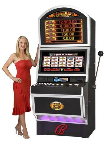Super-Sized Slots