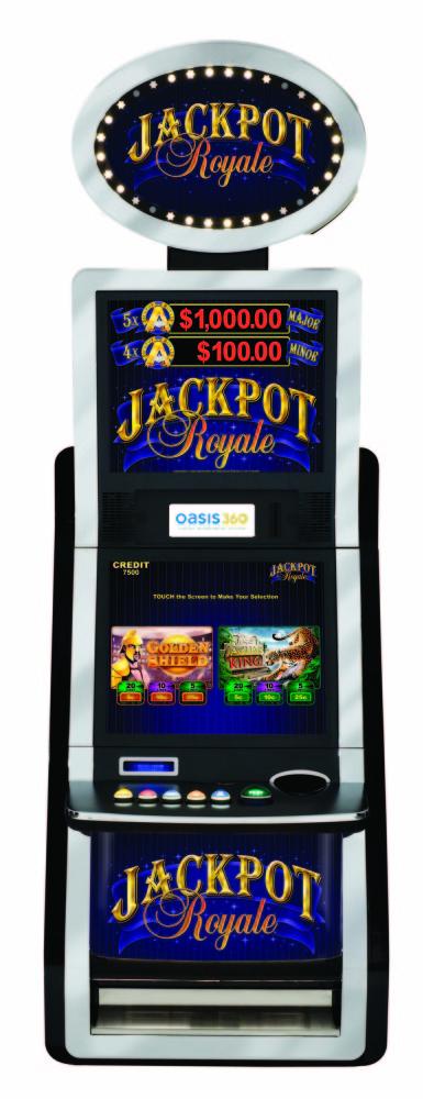 Jackpot Royale