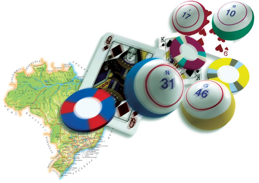Brazil Bets on Bingo