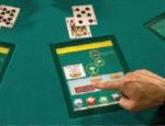 Barona Debuts i-Table