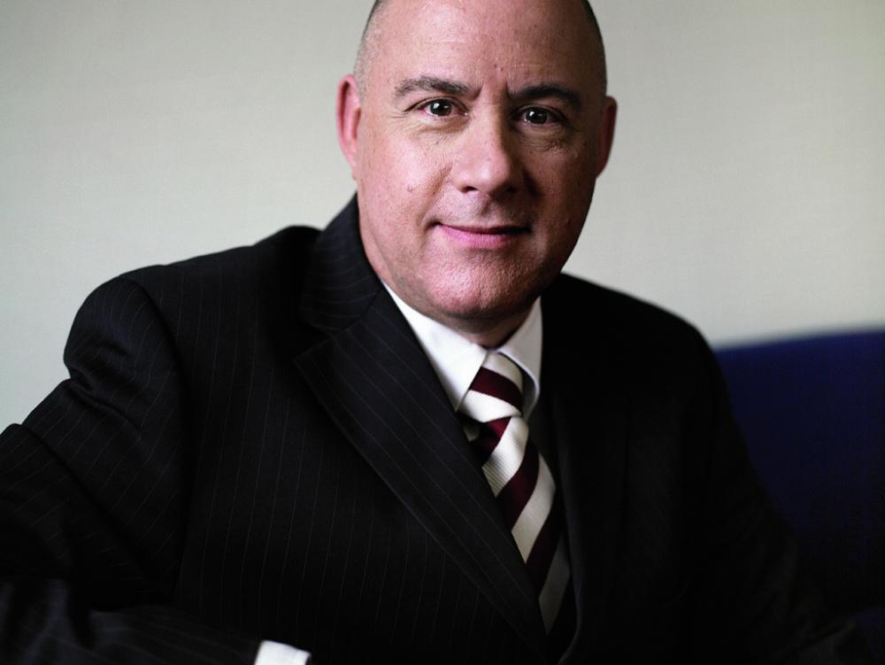 Ron Goudsmit