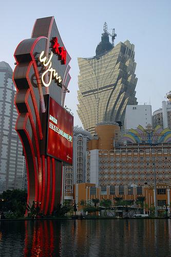 Records Fall Again in Macau