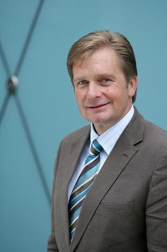 Gerhard Burda