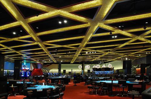 Gran Casino Chooses MEI