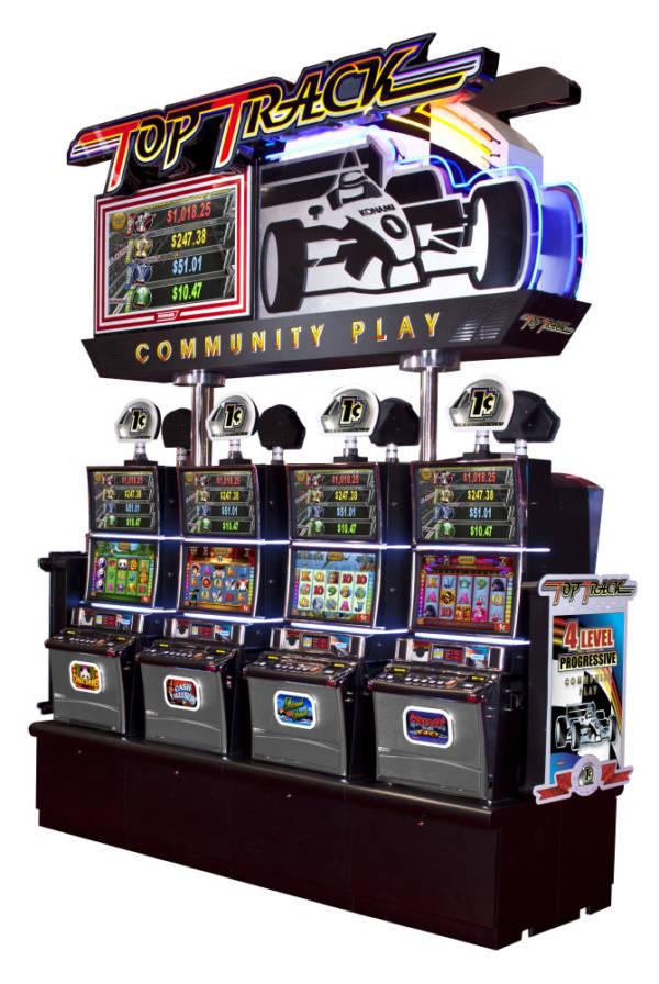 Casino games magazine roulette slot machine las vegas