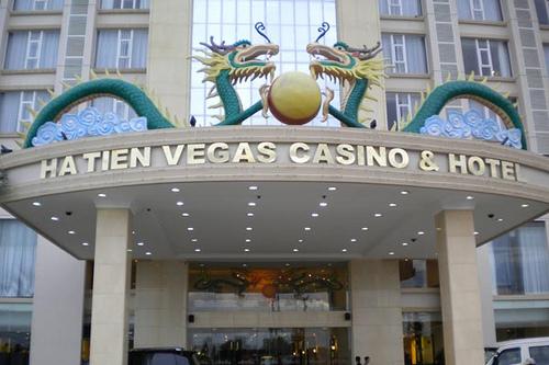 Clock Ticking for Cambodian Border Casinos