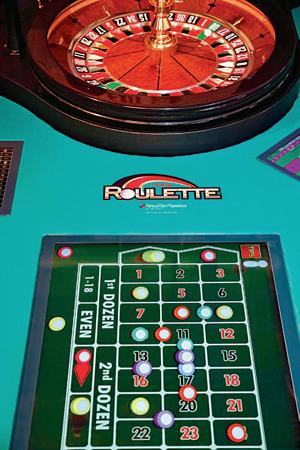 Morongo casino roulette shore casino atlantic highlands nj