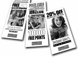 Customizing Promotion