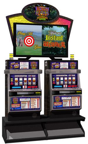 The Next Step: AC Slots