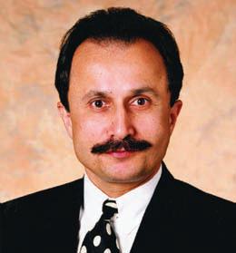 Interview with Ali Saffari