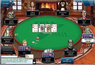 Australian Report Supports State-Sponsored Online Poker