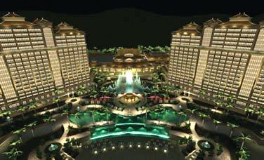 Asian Coast Development, Ltd