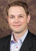 TCSJohnHuxley Names CEO for Americas