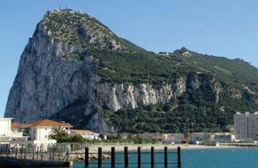 Gibraltar Incensed Over U.K. Tax Plan