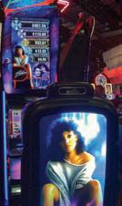Aristocrat Launches 'Flashdance'