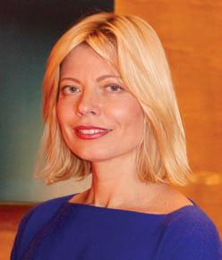 PEOPLE TO WATCH 2014: Anna Romanova