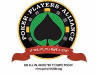 PPA Pushes for Online Poker in Massachusetts