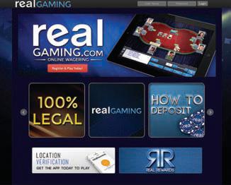 Nevada Gets Third Online Gambling Site