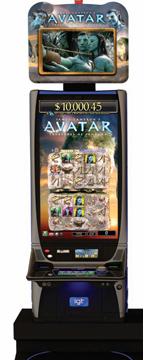 Avatar: Treasures of Pandora