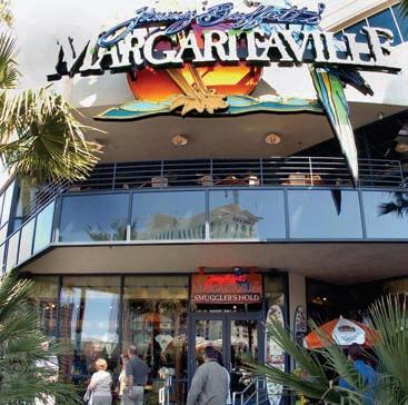 Scientific Games Licenses Margaritaville