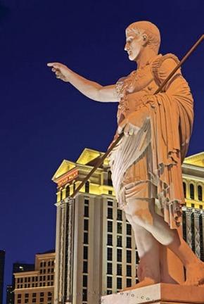 Et Tu, Caesars?