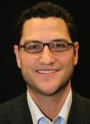 Fortress Names Rosenberg as Managing Director