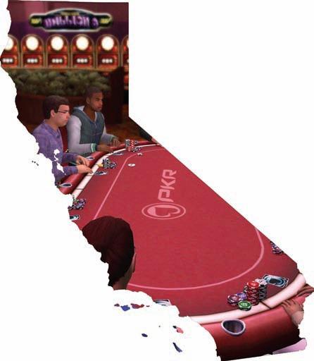 casino online test american poker 2