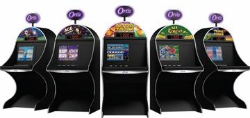 The Ortiz Standard: Ortiz Gaming