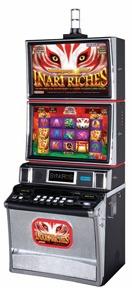 Inari Riches