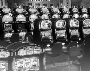 Slot Floor Exodus