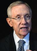 Reid Resigns