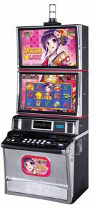 Sakura Lady Slot