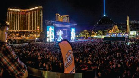 Take It Outside: MGM Festival Series