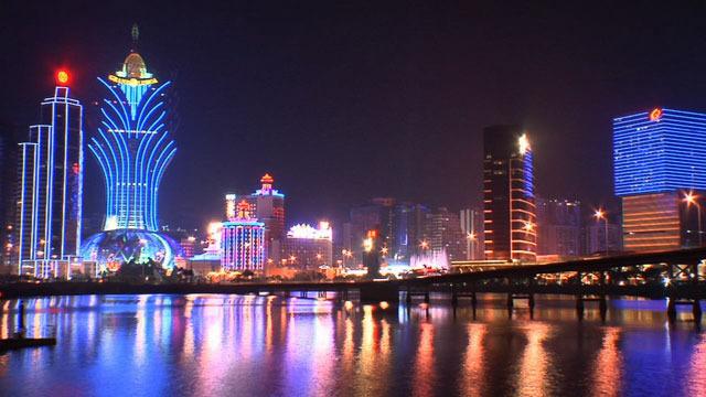 The Macau Problem
