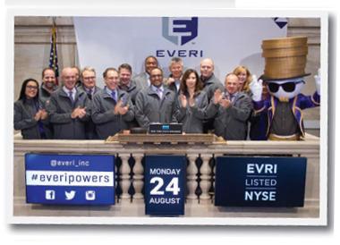 GCA & Multimedia Is 'Everi'