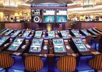 Paradise Supplies ETGs to Babylon Slot Club