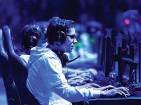 California Tribe Enters eSports Market
